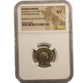 CLAUDIUS2ND(ANT)NGC