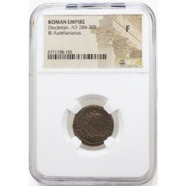 DIOCLETIAN(ANT)NGC