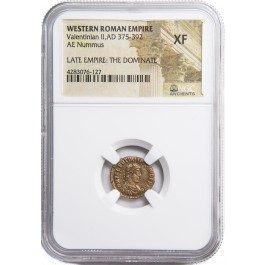 VALENTINIAN2ND(AE4)NGC