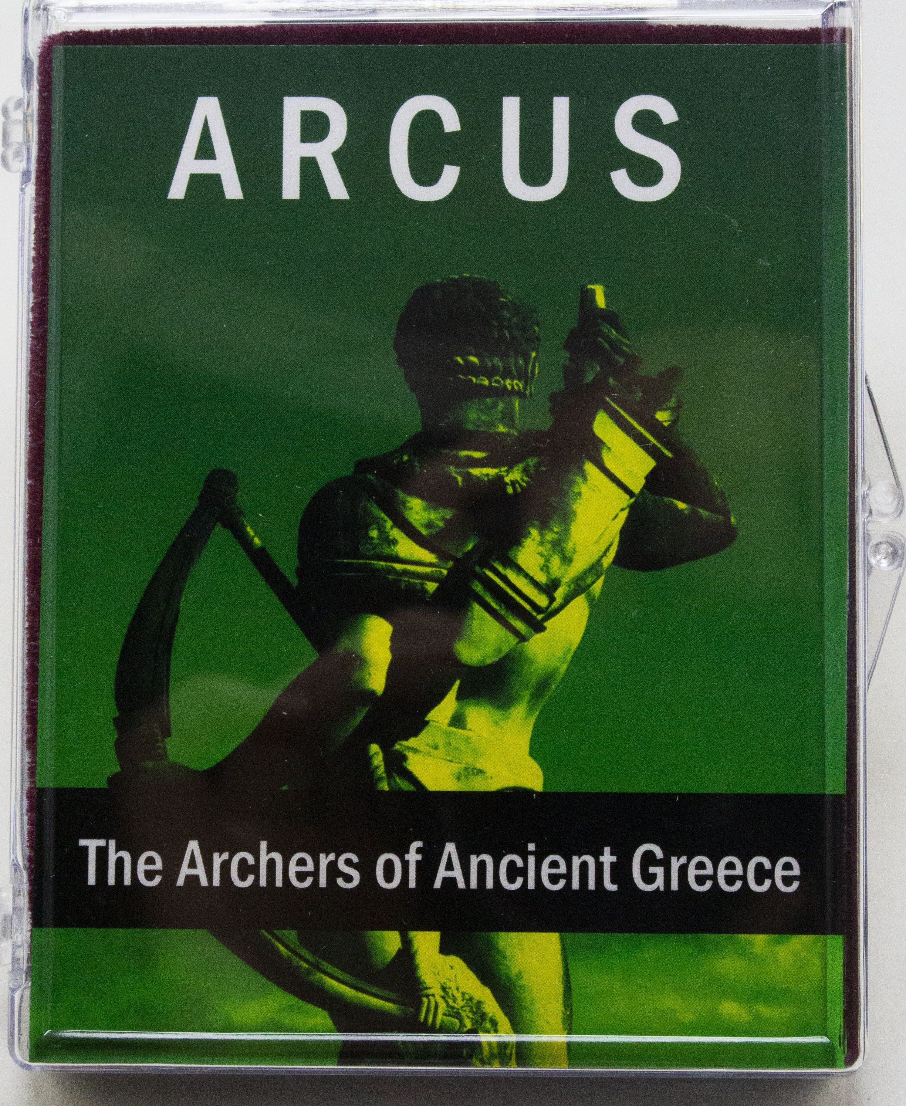Archers of Ancient Greece