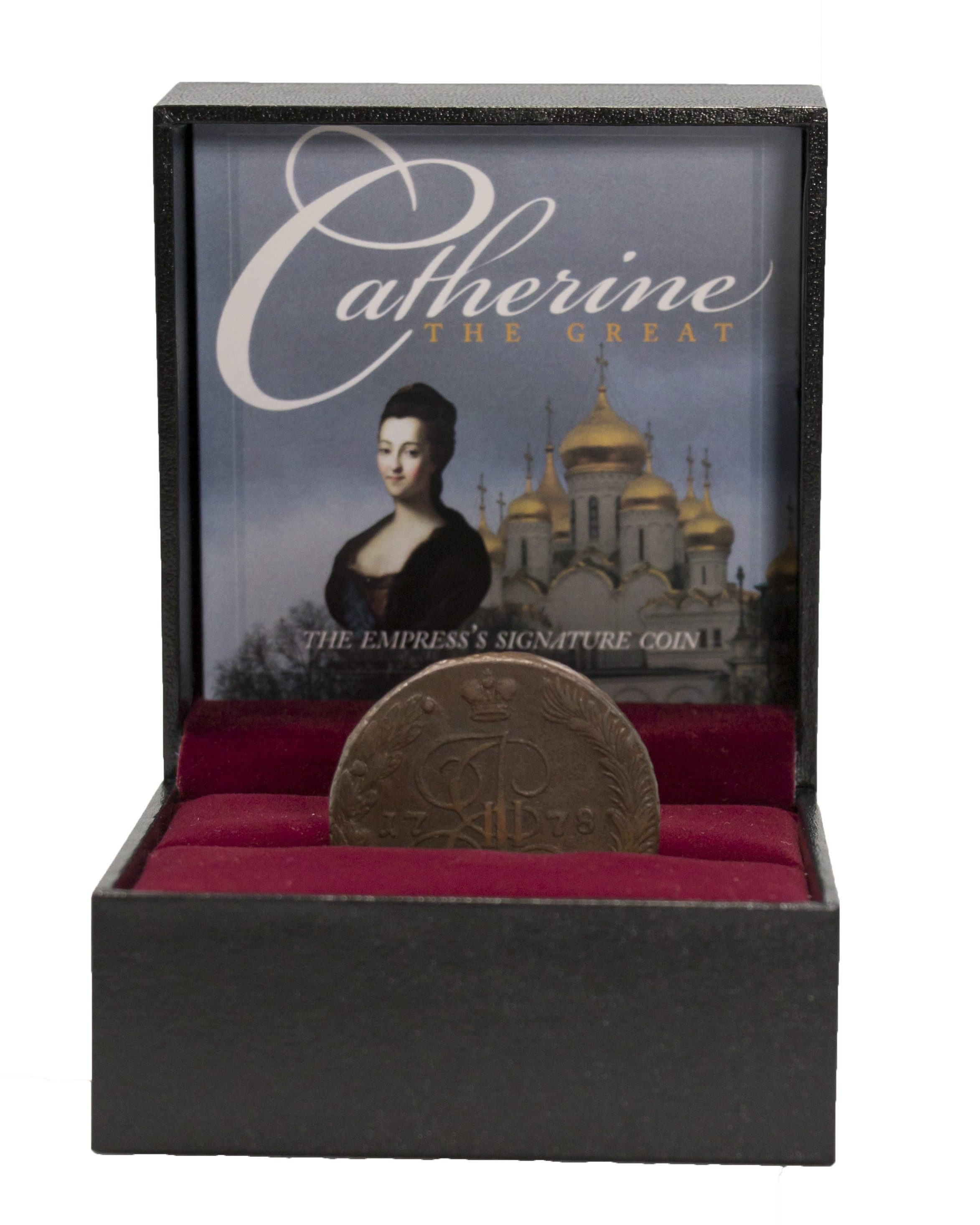 CATHERINE(AE)RINGBOX
