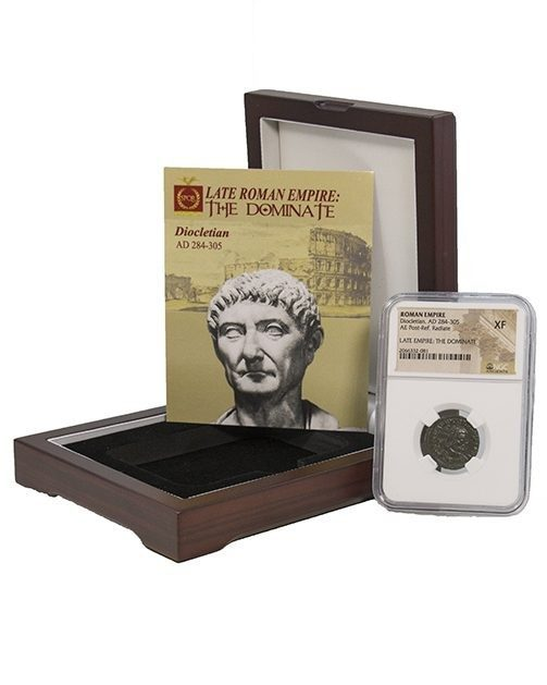 DIOCLETIAN(ANT)BOXNGC