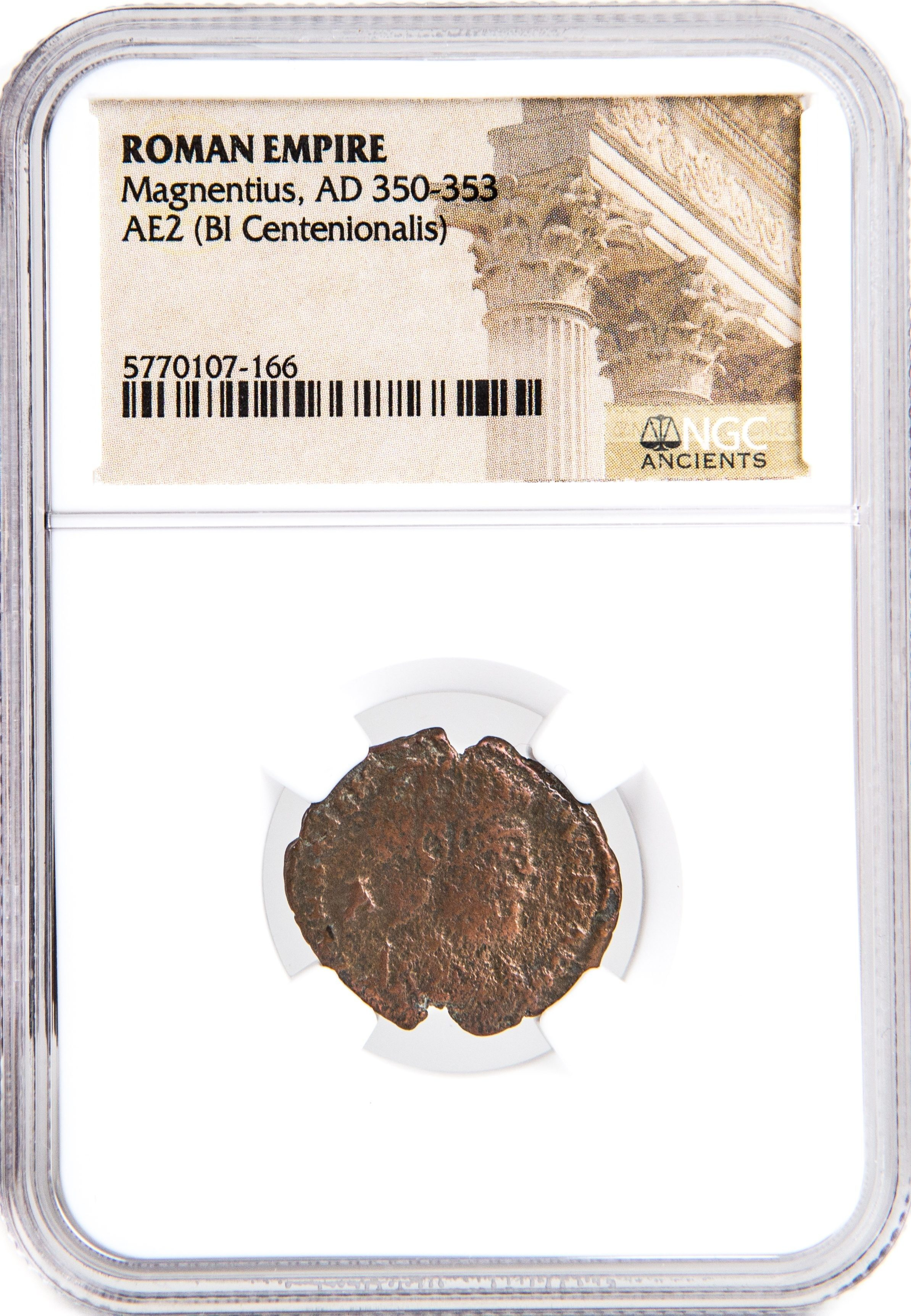 MAGNENTIUS-NGC
