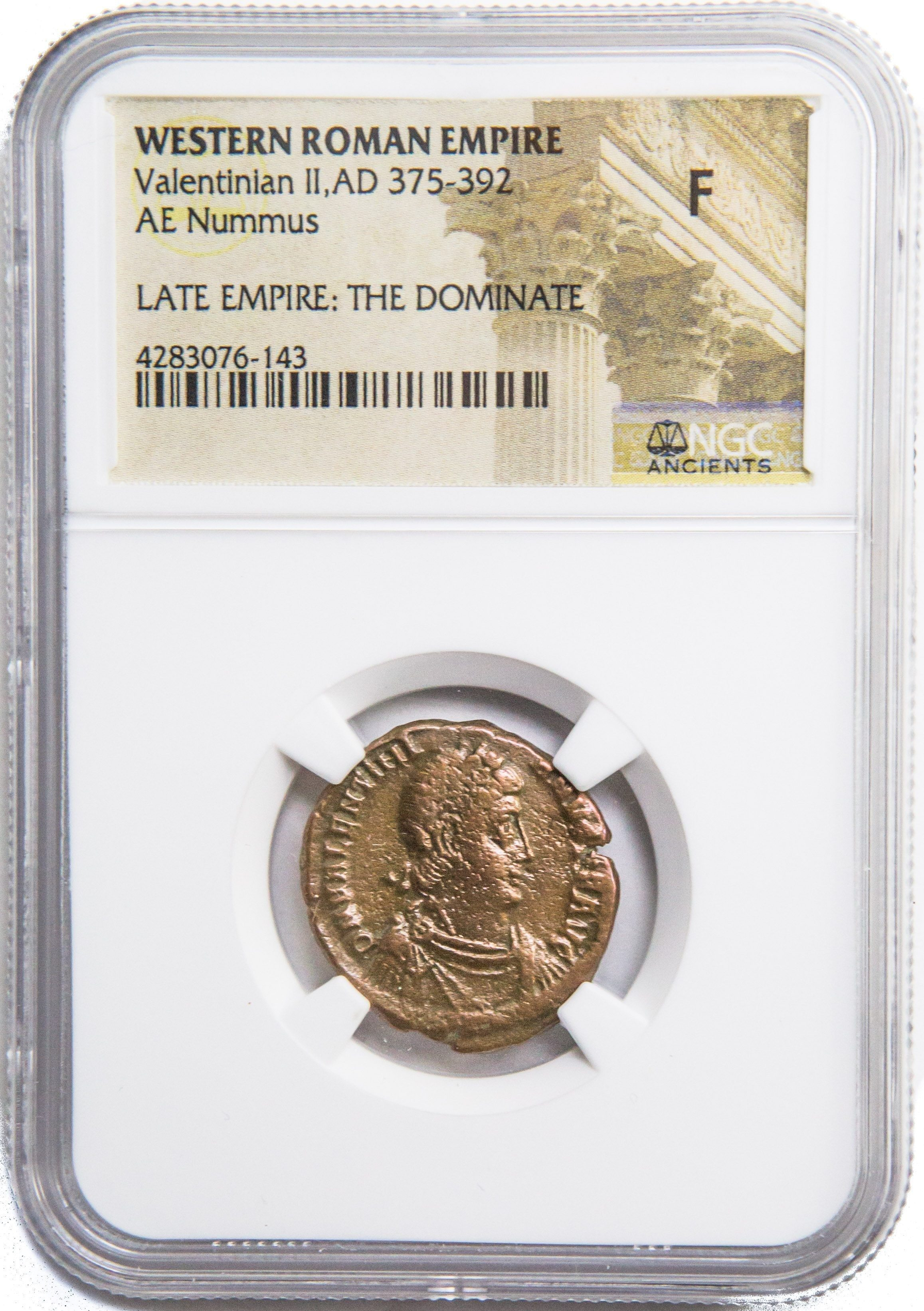 VALENTINIAN2ND(AE2)NGC