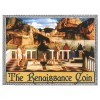 Renaissance Coin Clear Box