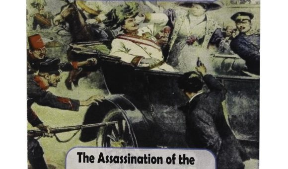 The Black Hand: The Assassination of the Archduke & The Start of the Great War